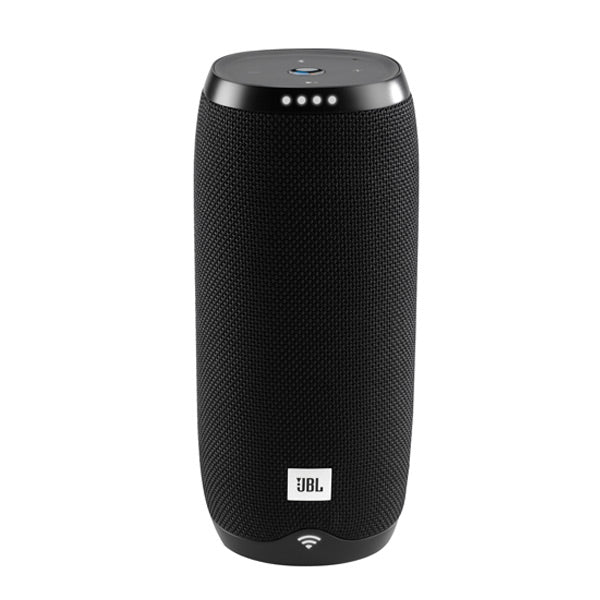 JBL Link 20 Voice-activated Portable Wireless Bluetooth Speaker