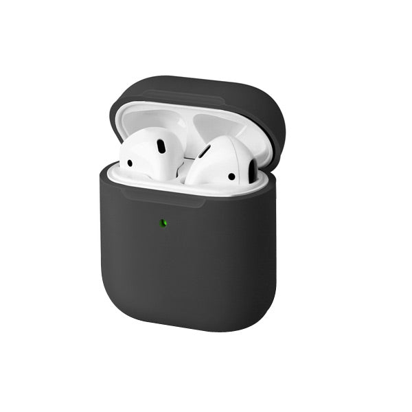 Uniq Lino Hybrid Liquid Silicon AirPods Case