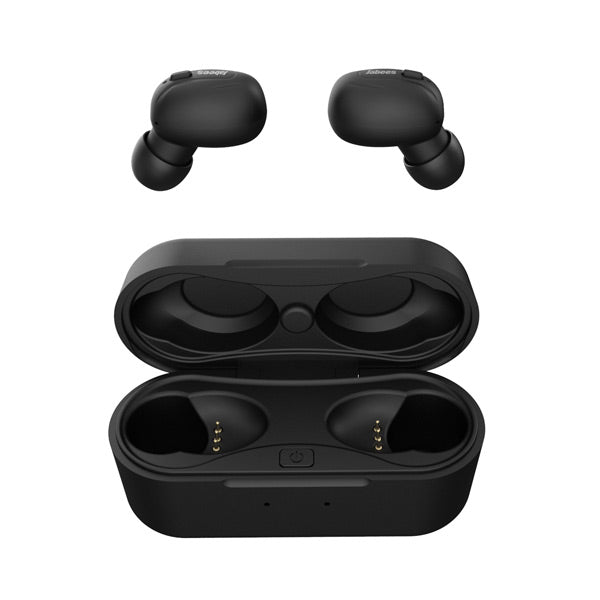 Jabees Beeing True Wireless Earbuds with Wireless Charging