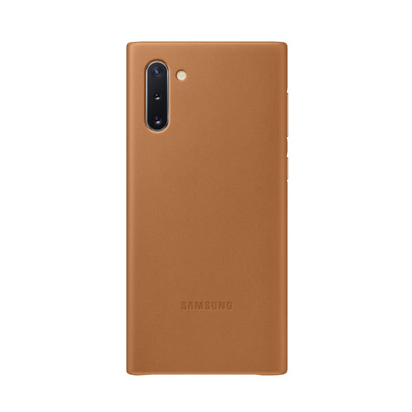 Samsung Galaxy Note10/Note10+ Leather Cover