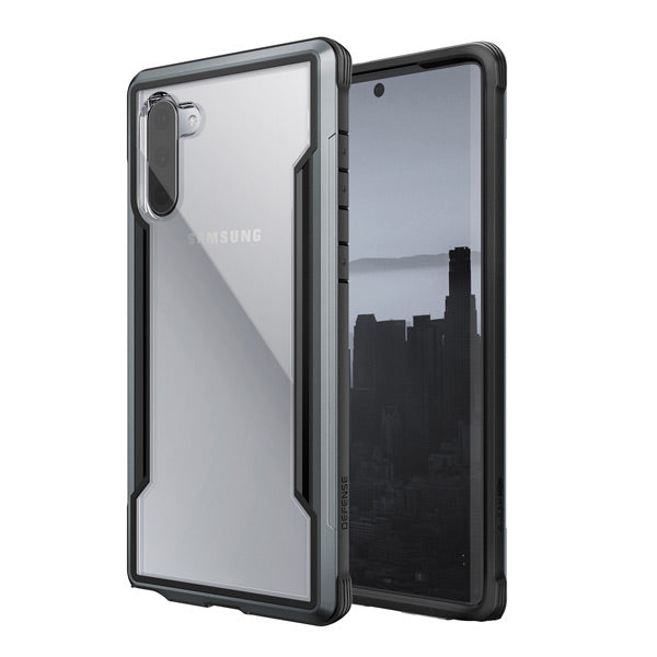 X-Doria Samsung Galaxy Note10/Note10+ Defense Shield Back Case