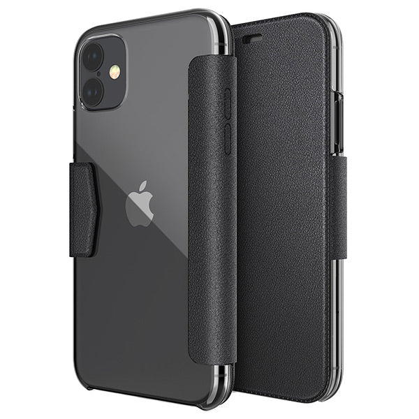 X-Doria iPhone 11/iPhone 11 Pro/iPhone 11 Pro Max Engage Folio Case