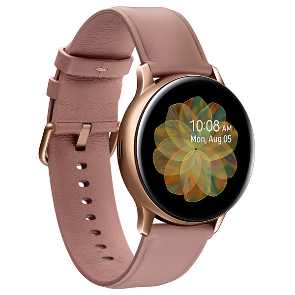 Samsung Galaxy Watch Active2 Stainless Steel