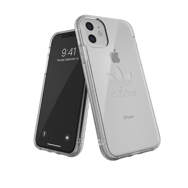 Adidas iPhone 11/iPhone 11 Pro/iPhone 11 Pro Max Trefoil Back Case