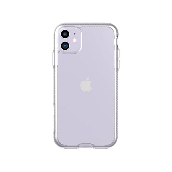 Tech21 iPhone 11/iPhone 11 Pro/iPhone 11 Pro Max Pure Back Case