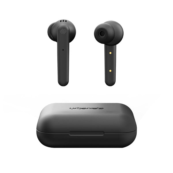 Urbanista Paris Wireless Earbuds with Wireless Charging Case