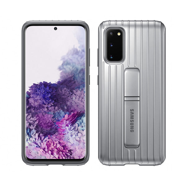 Samsung Galaxy S20/S20+/S20 Ultra 5G Protective Standing Cover