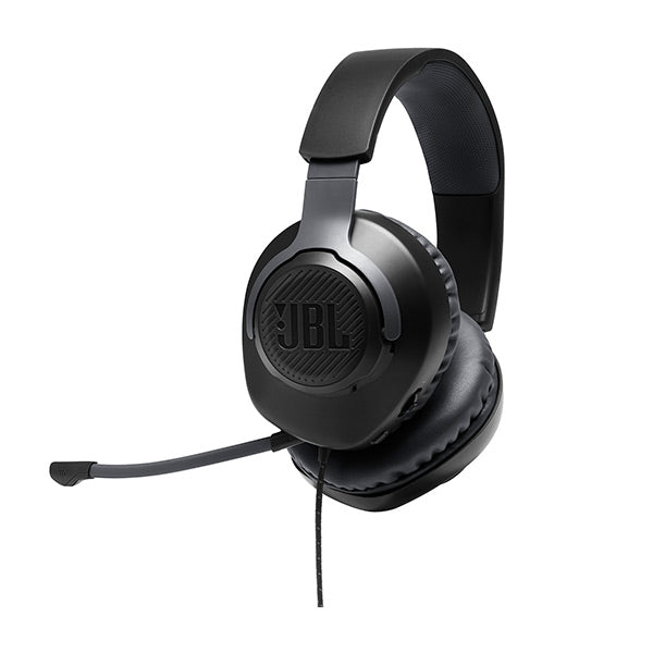 JBL Quantum 100 Wired Over-Ear Gaming Headphone