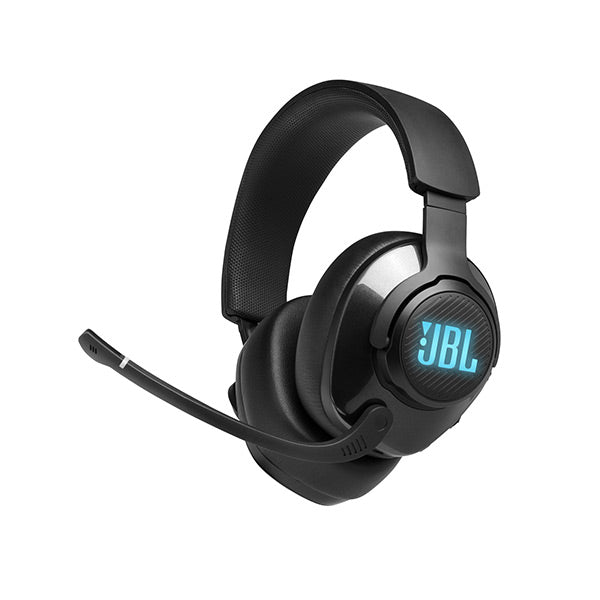 JBL Quantum 400 USB Wired Over-Ear Gaming Headphone