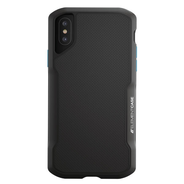 Element iPhone Xs Max Shadow Back Case