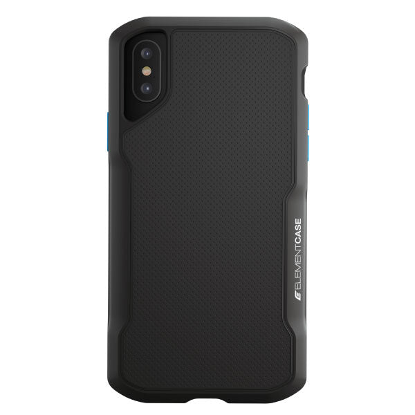 Element iPhone Xs Shadow Back Case