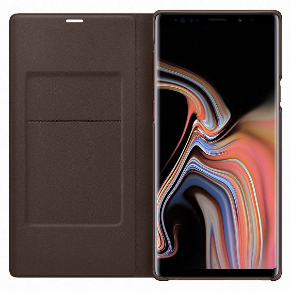 Samsung Galaxy Note9 LED View Cover