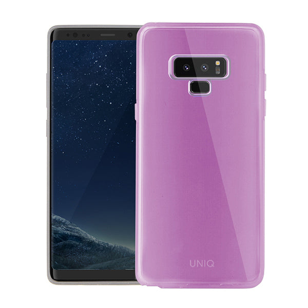Uniq Hybrid Lifepro Galaxy Note9 Back Case