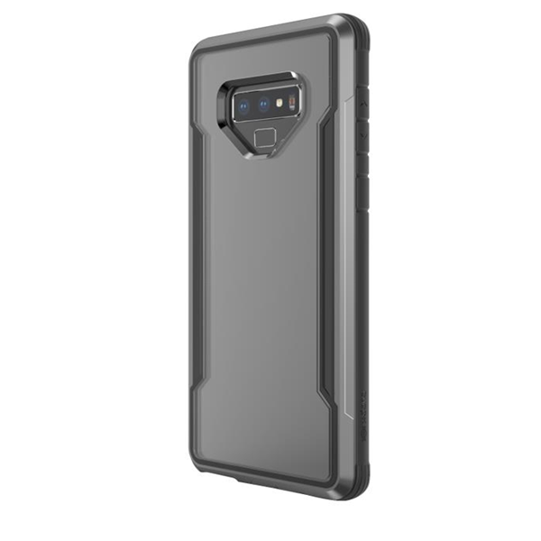 x-doria Samsung Galaxy Note9 Defense Shield Back Cover