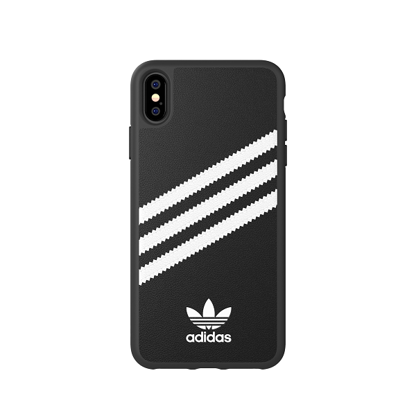 Adidas iPhone Xs Max 3-Stripes Snap Case