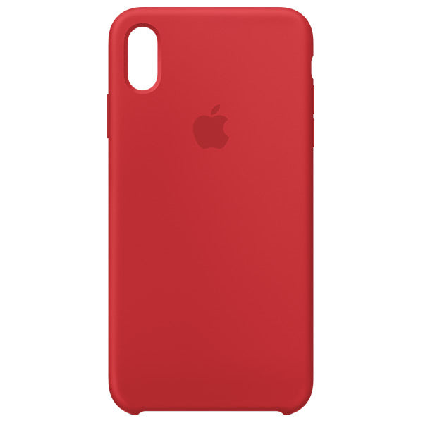 iphone xs max case silicone