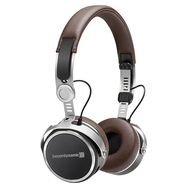Beyerdynamic Tesla Aventho Wireless On-Ear Headphones