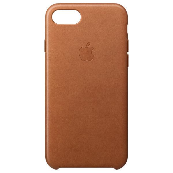 Apple iPhone 8 Leather Case
