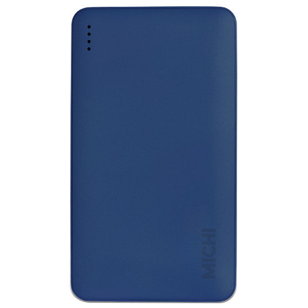 Michi Powerbank Slim 12000mAh Qualcomm 2.0