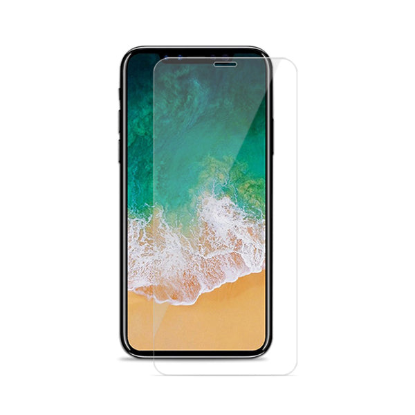 Mocoii iPhone Xs 2.5D Tempered Glass
