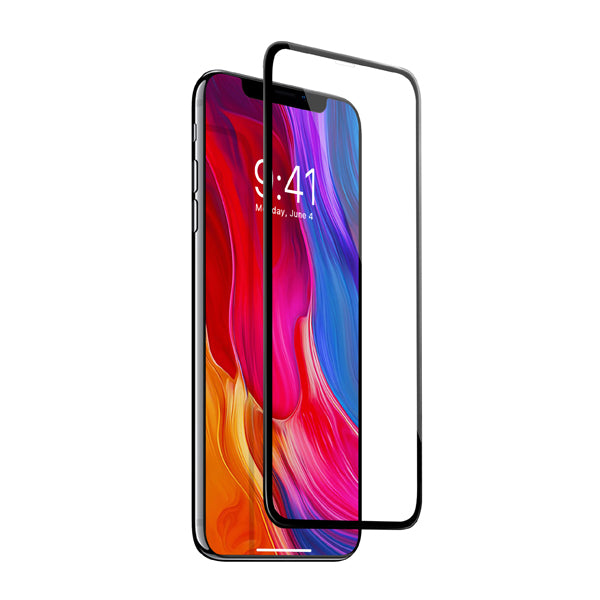 Mono Duraglas iPhone Xs Full Coverage HD Tempered Glass