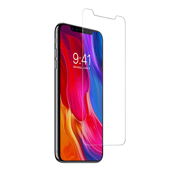 Mono Duraglas iPhone Xs Max HD Tempered Glass
