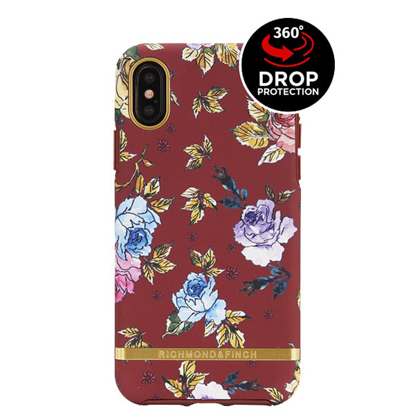 Richmond & Finch iPhone X Freedom Back Case