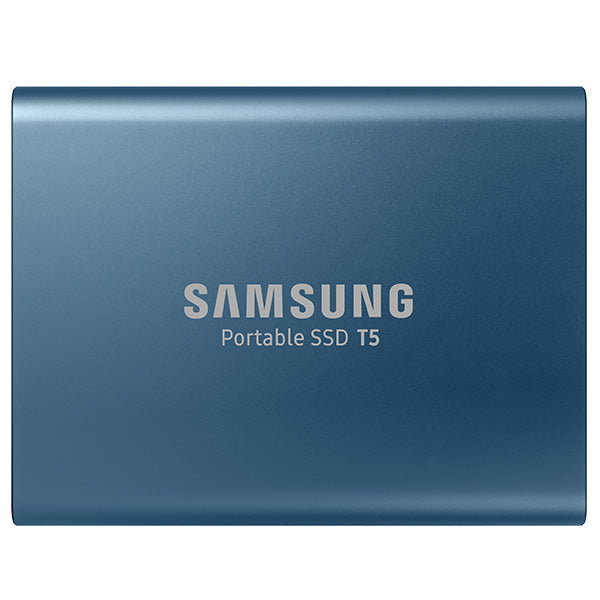 Samsung T5 Portable PSSD 500GB