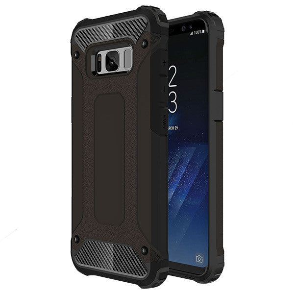 Thinlight Samsung S8 / S8+ Armour Backcase