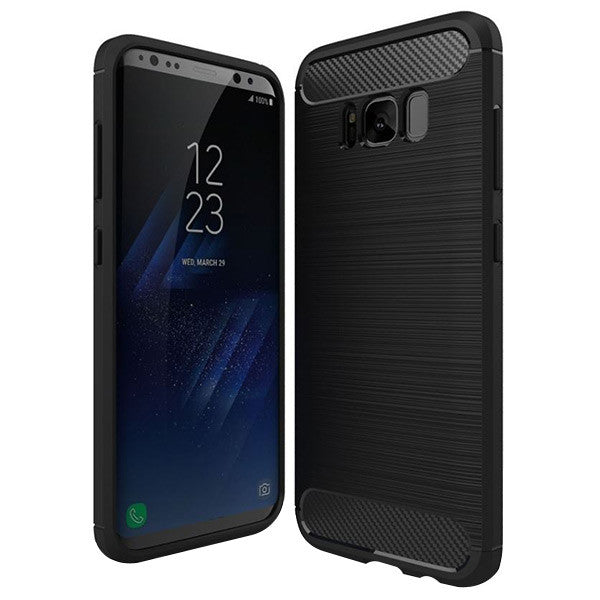 Thinlight Samsung S8 Rugged Armour Backcase