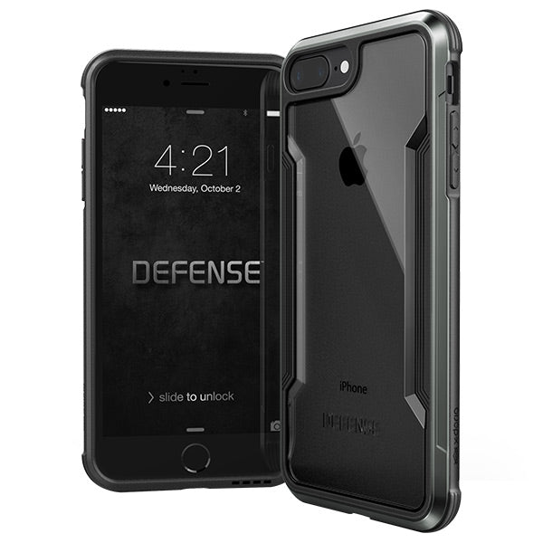 X-Doria iPhone 8 Defense Shield