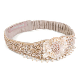 Cherry Charlotte Embellished Hairband - Ruche & Hues  - 2
