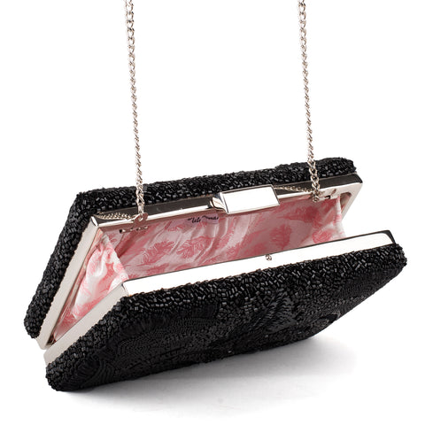 Dusk Embellished Clutch