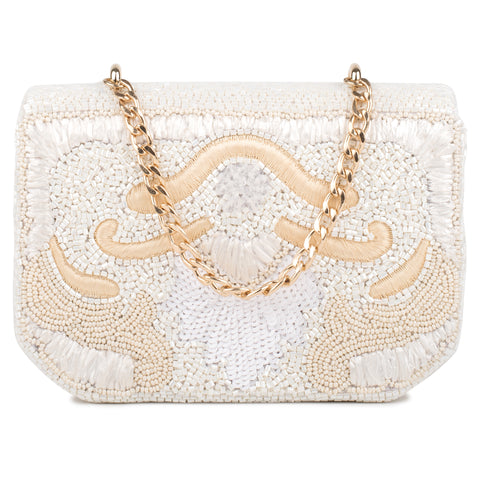 Dusk Embellished Bag