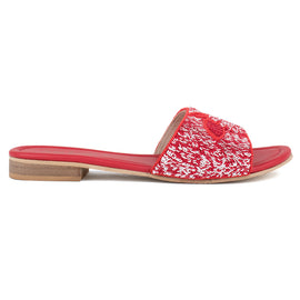 Bloom Embellished SLIPPERS