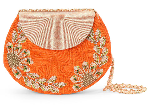 Classic Catherine Beaded Bag