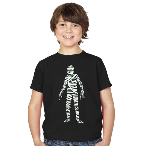 Boys Mummy T-Shirt