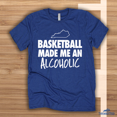 BBall Made Me an Alcoholic - Royal
