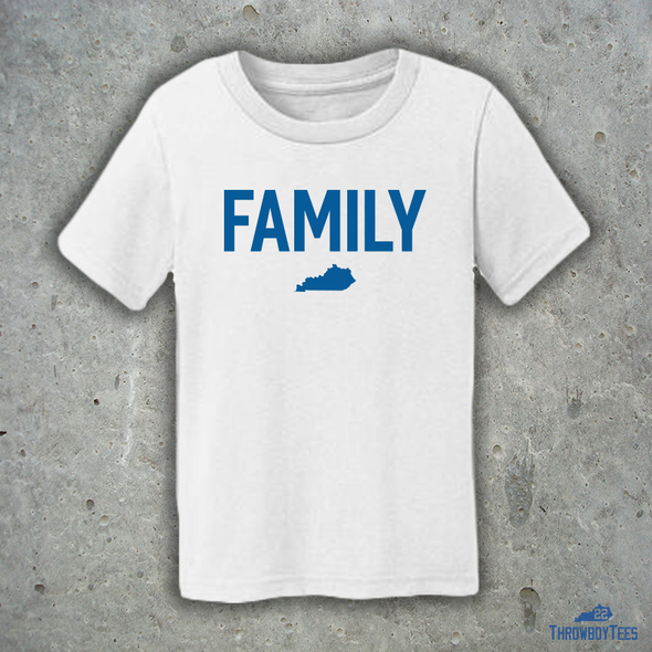 Family Toddler Tee