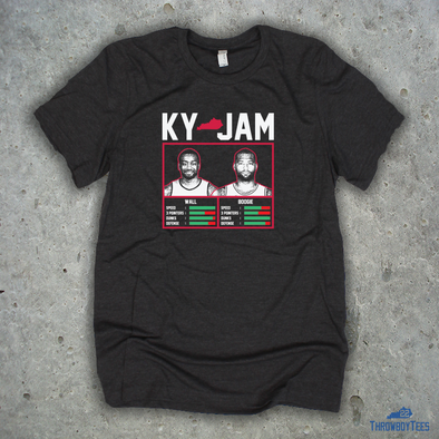 KY Jam - Houston