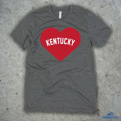 Kentucky Heart
