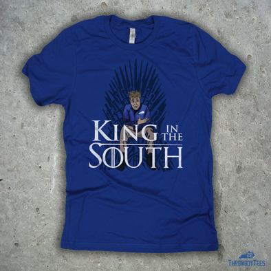 King in the South