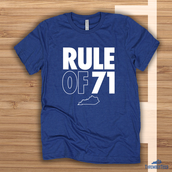 Rule of 71 - Royal
