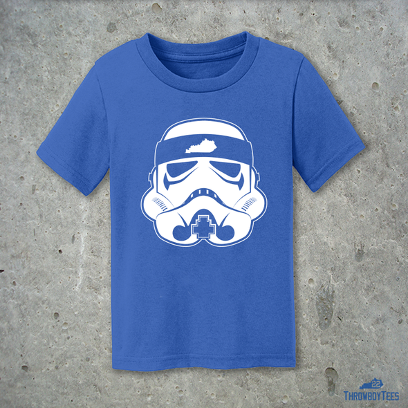Kentucky Trooper Toddler Tee