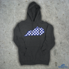 KY Checkerboard Sweatshirt