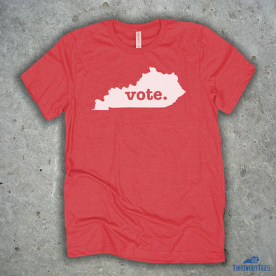 Vote KY Red