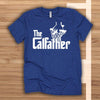 The Calfather - unisex tee