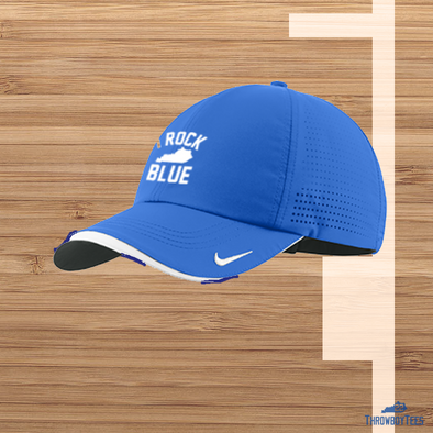 Nike I Rock Blue hat