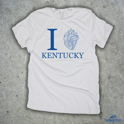 I Heart Kentucky