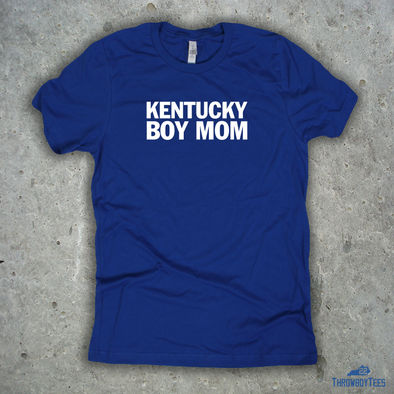 Kentucky Boy Mom